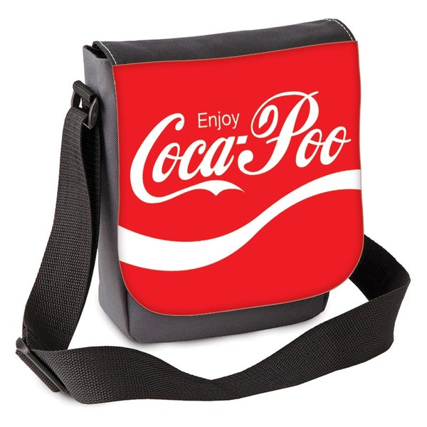 Image of 'Cockapoo' Mini Shoulder Bag
