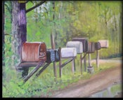 "Image of ""Rural  Neighbors"""