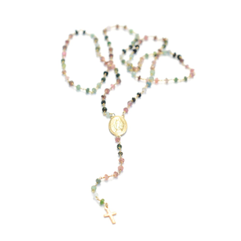 Image of Rosary Necklace