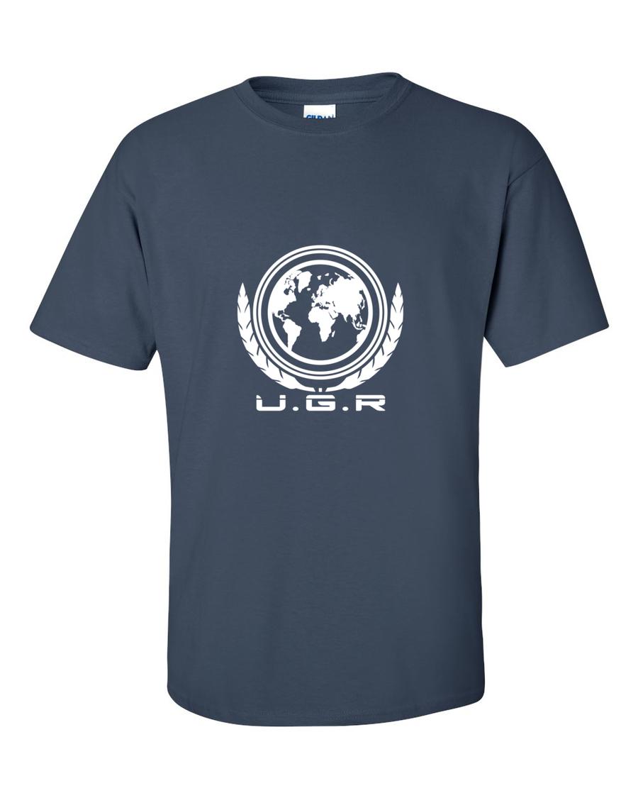 Image of UGR T-Shirt