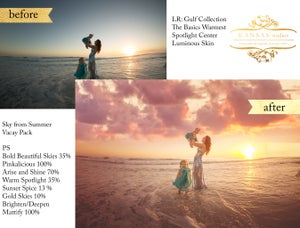 Image of The Ultimate Collection | For Photoshop + Lightroom Users (What I Use/MyFav)
