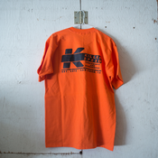 Image of Digger pocket tee shirt