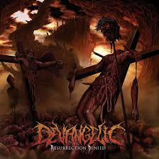 Image of DEVANGELIC - Resurrection Denied