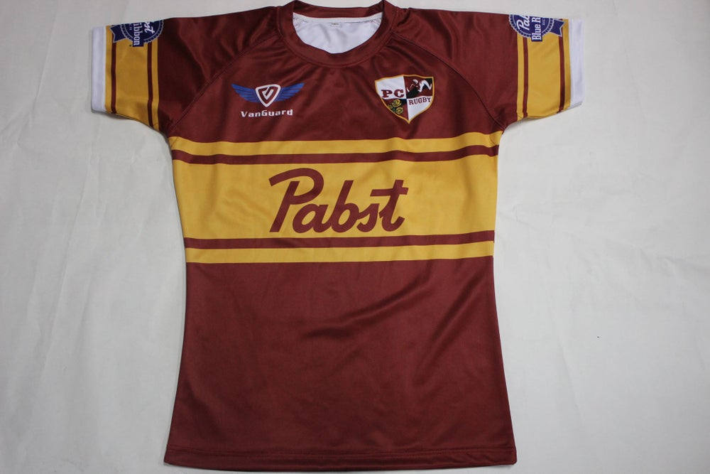 Image of Semi-Custom Rugby Jerseys