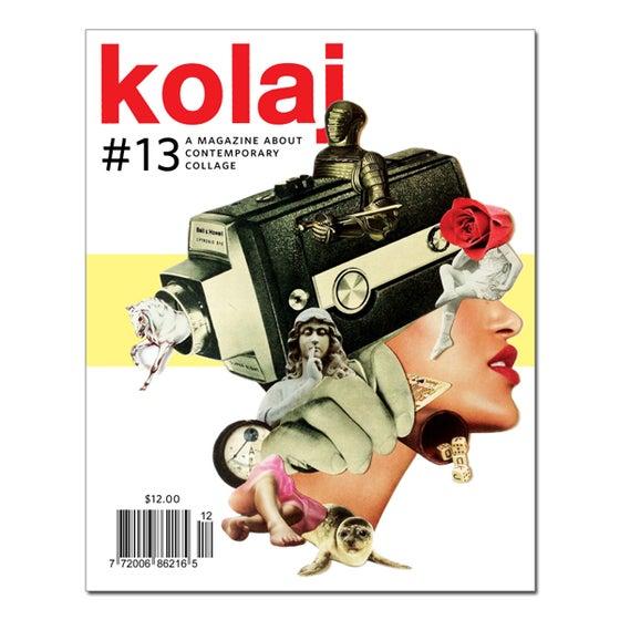 Image of Kolaj #13