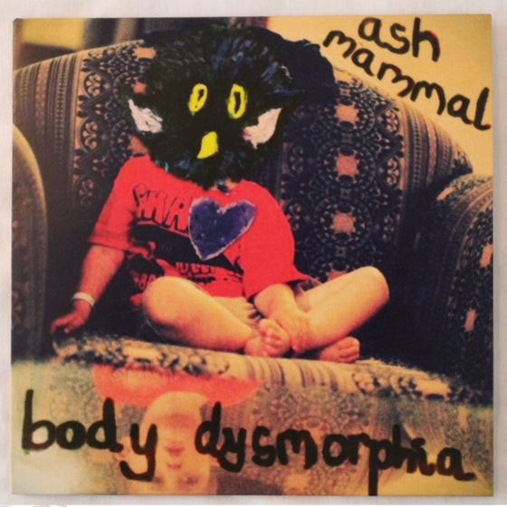 Image of Body Dysmorphia EP