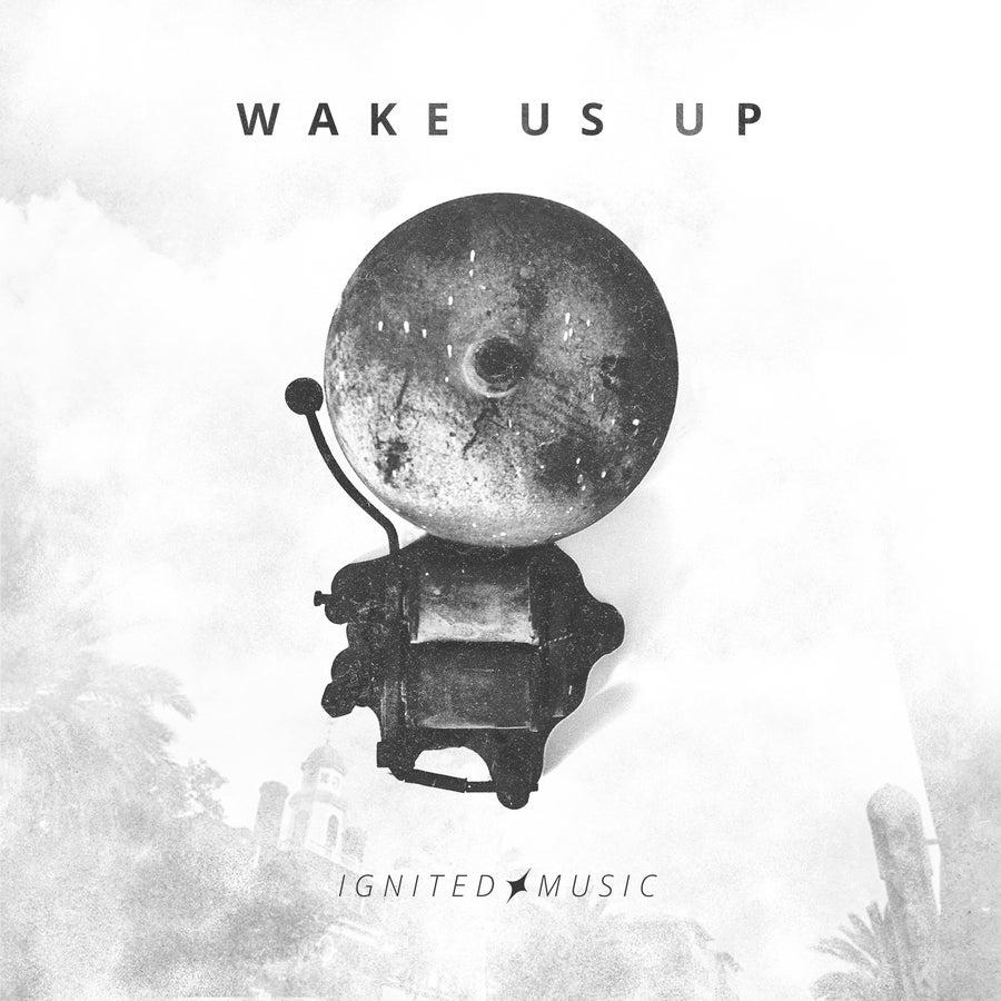 Image of Wake Us Up