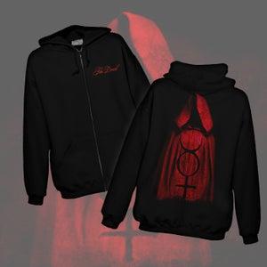 Image of The Devil Hoodie