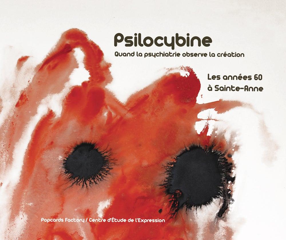 Image of Psilocybine - Les années 60 à Sainte-Anne