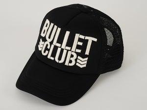 Image of Bullet Club Trucker Cap