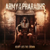 Image of Army of the Pharaohs - Heavy Lies The Crown CD