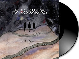 Image of Pre-order: Moving Panoramas - One LP + Download Card