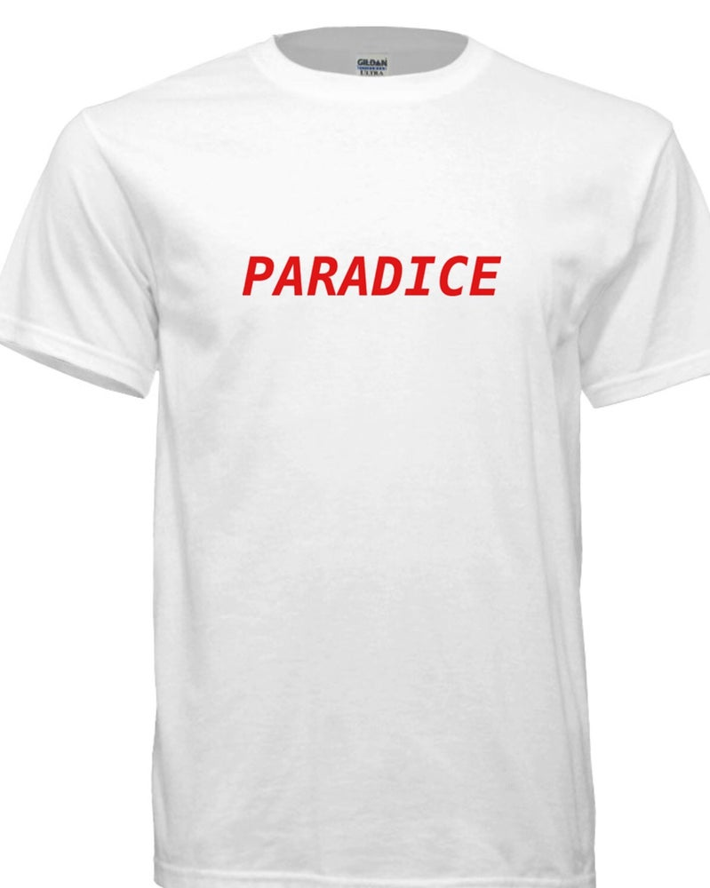 Image of Paradice
