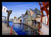 Image of Fisherman's Wharf
