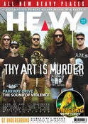 Image of HEAVY Issue 15