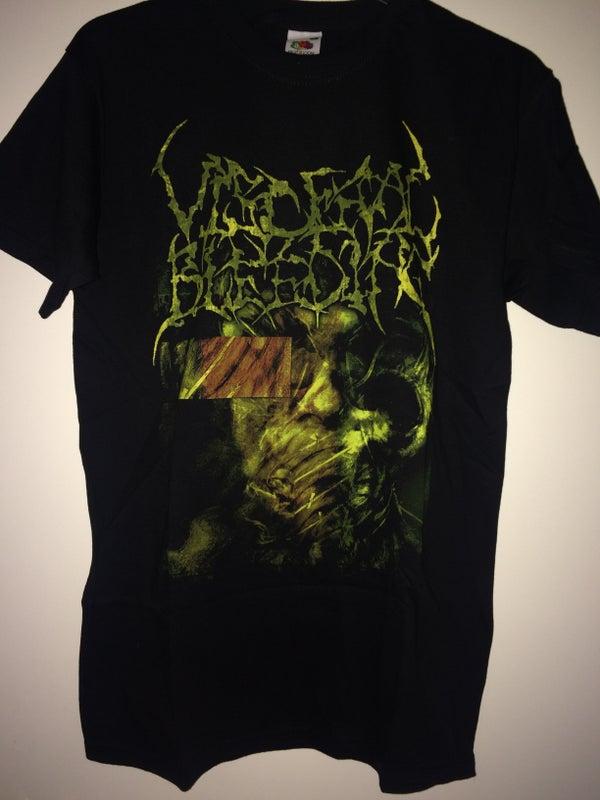 Image of VISCERAL BLEEDING T-Shirt