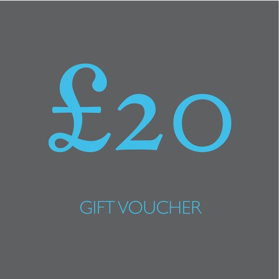 Image of Snug £20 Gift Voucher.