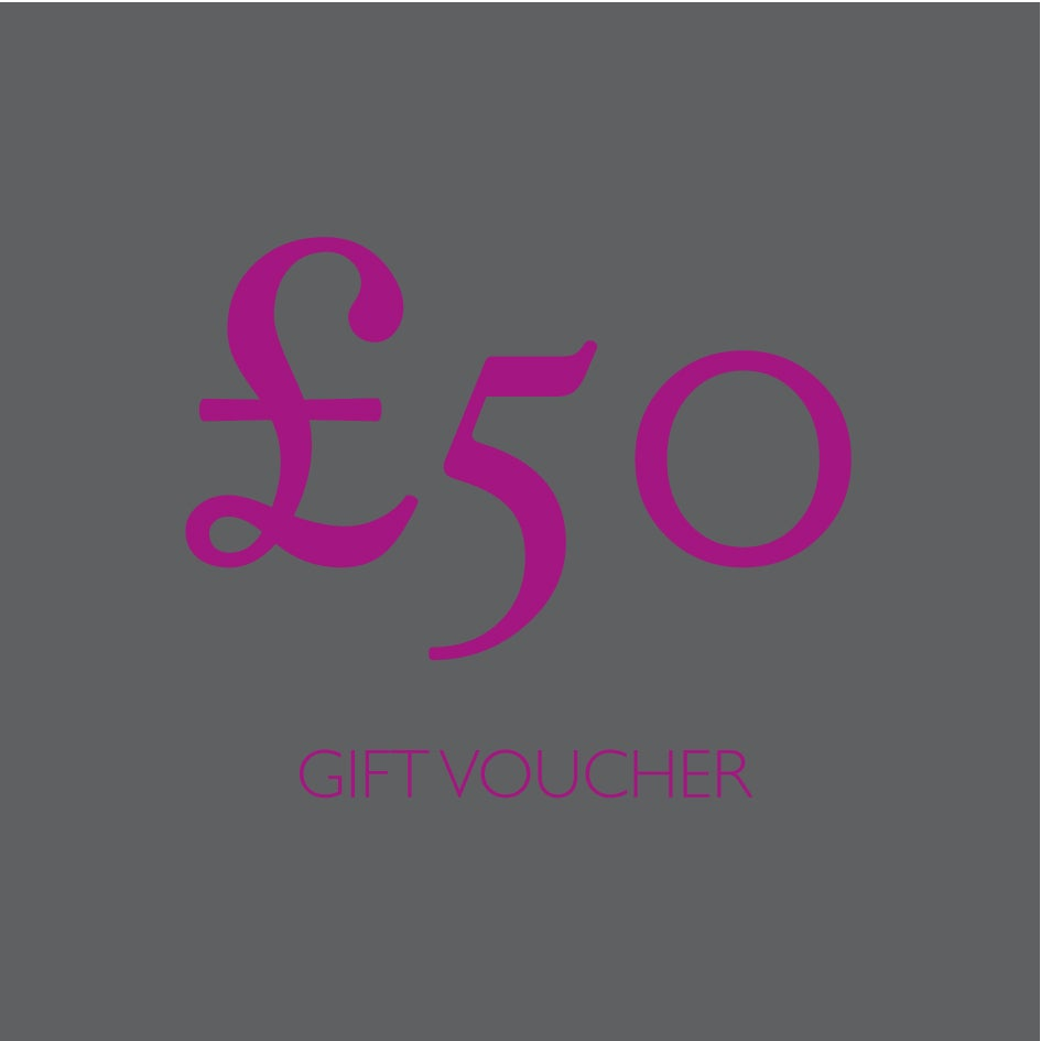 Image of Snug £50 Gift Voucher.