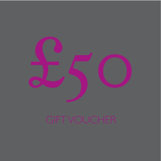 Image of Snug £50 Gift Voucher.