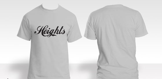 Image of Heights shirt