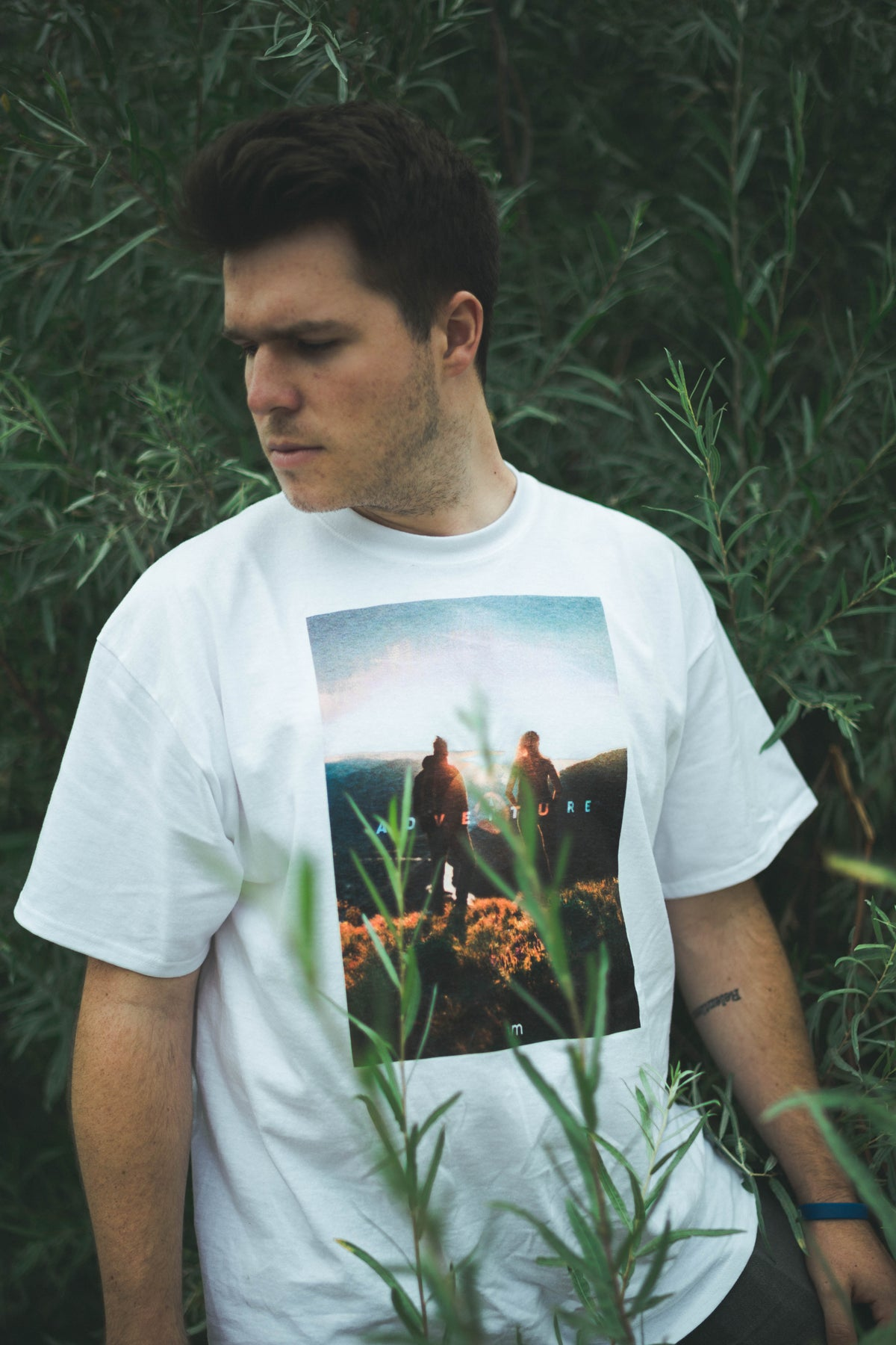 Image of Adventure Tee