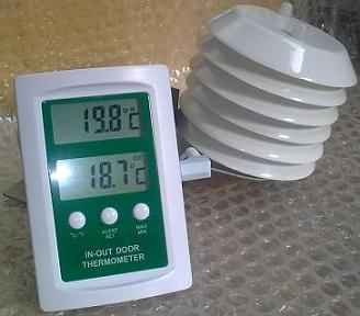 Image of Stand Alone Temperature Sensor