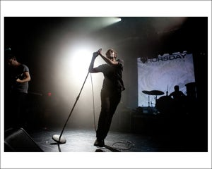 Image of Thursday | The Best Buy Theater 07.17.11
