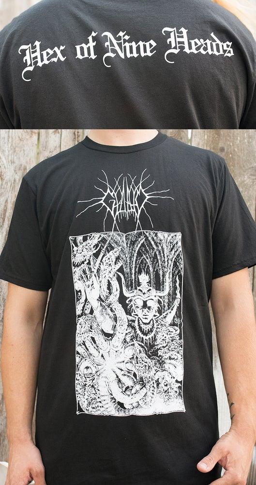 Image of Hex of Nine Heads Shirt