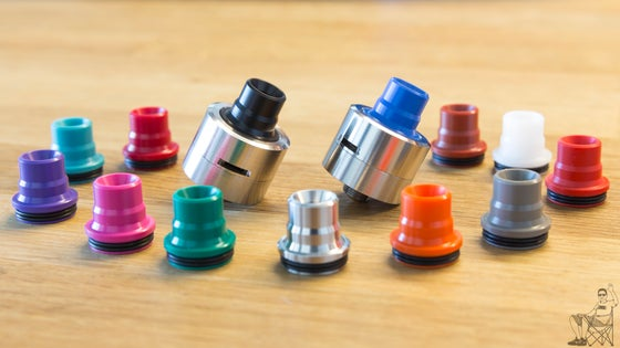 Image of M-Atty Integral Drip Tip