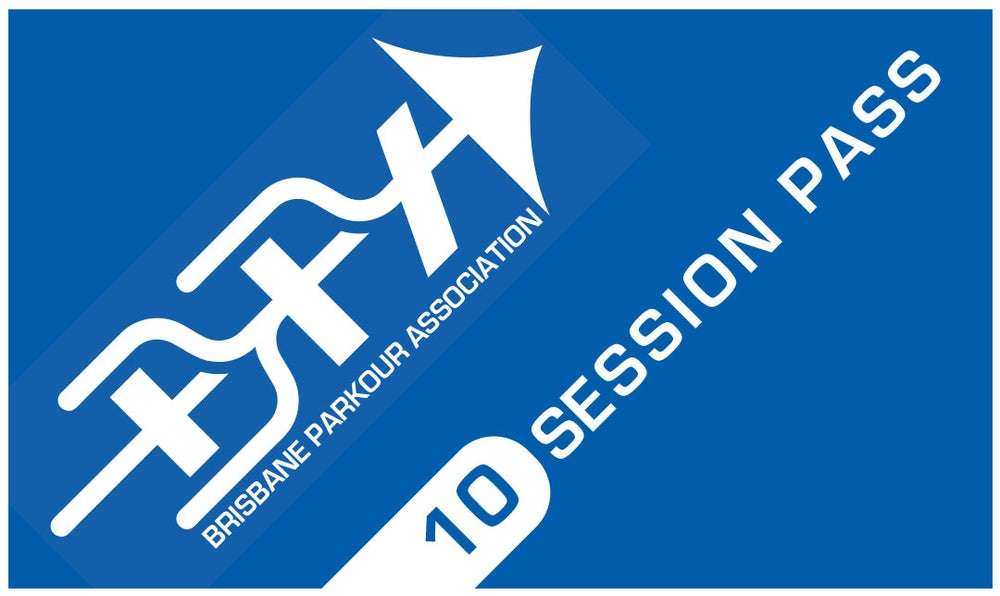 Image of 10 Session Pass