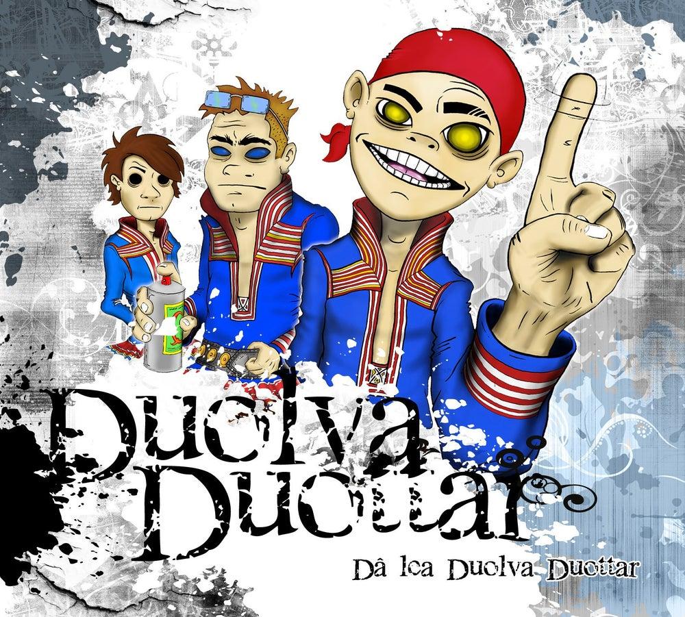 Image of Da leat Duolva Duottar