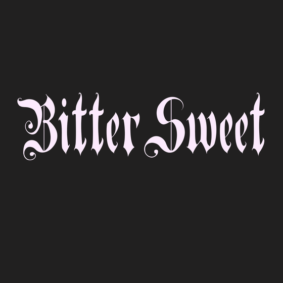 Image of BitterSweet Font