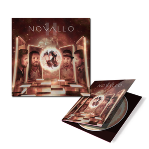 Image of NOVALLO II - PHYSICAL EP