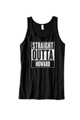 Image of Straight Outta (HOWARD) Tank