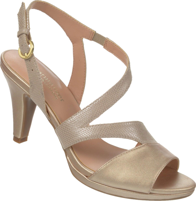 Beige Color Shoes