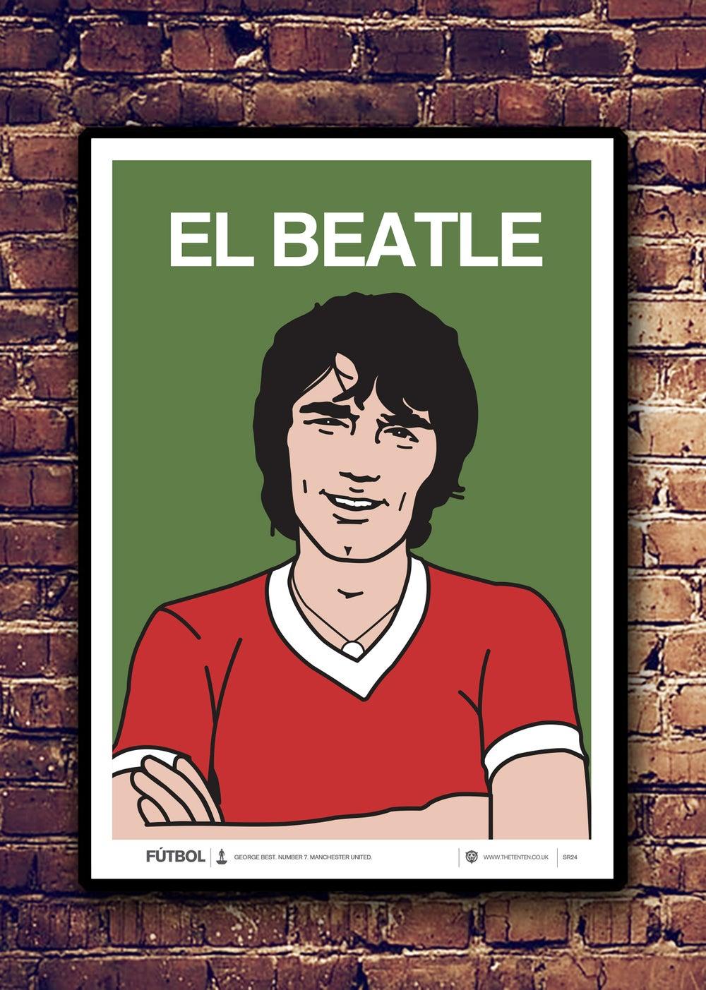 Image of EL BEATLE