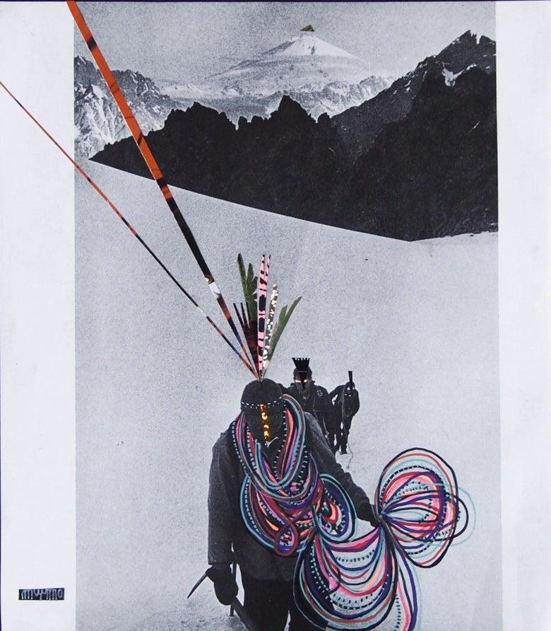 Image of Go Up Himalaya - (Heiliger Berg)