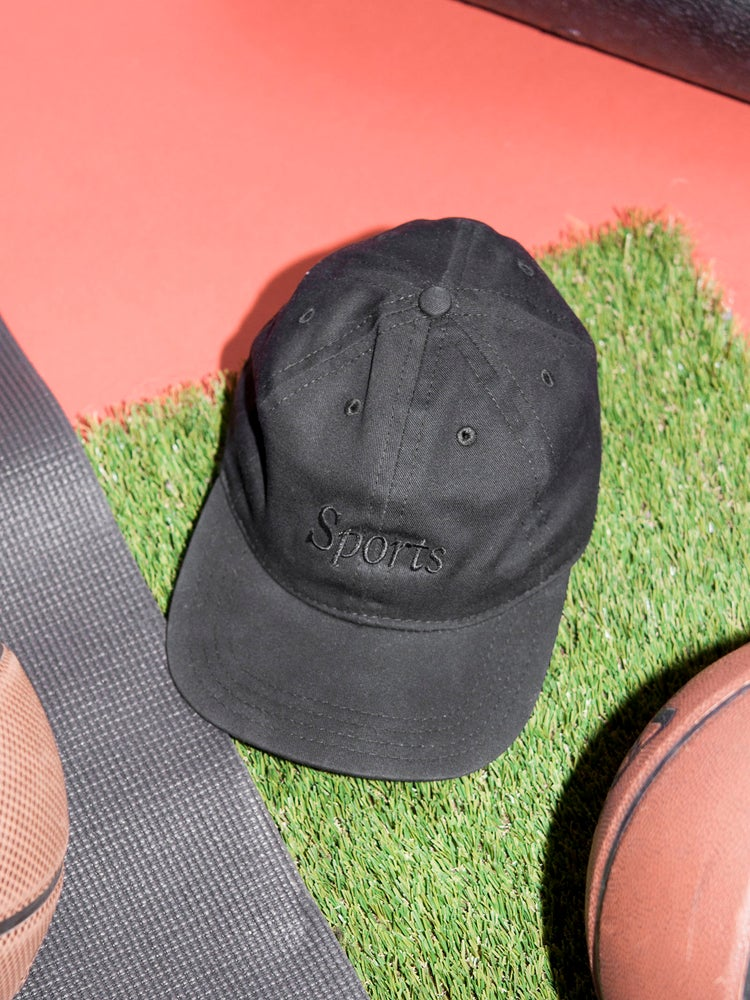 Image of SPORTS CAP