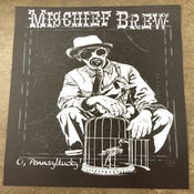 """Image of Mischief Brew - """"O, Pennsyltucky!"""" Limited Poster"""