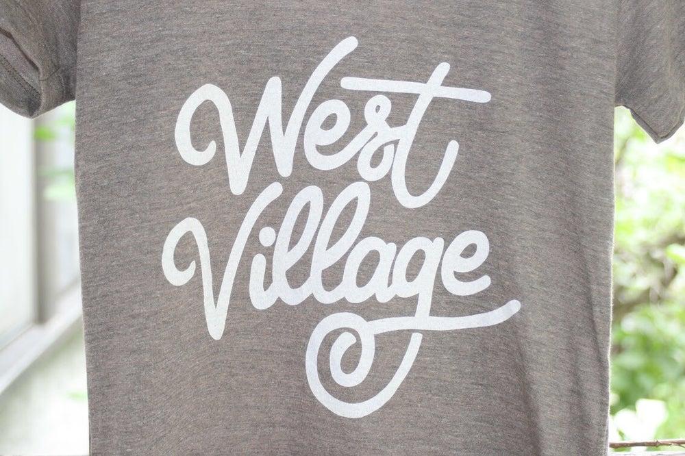 Image of West Village