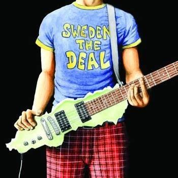 Image of VA - Sweden The Deal
