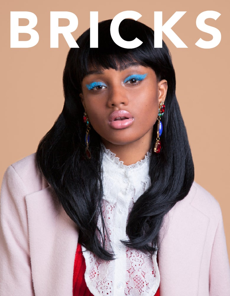 Image of Bricks Magazine - Volume 3 Out Now!
