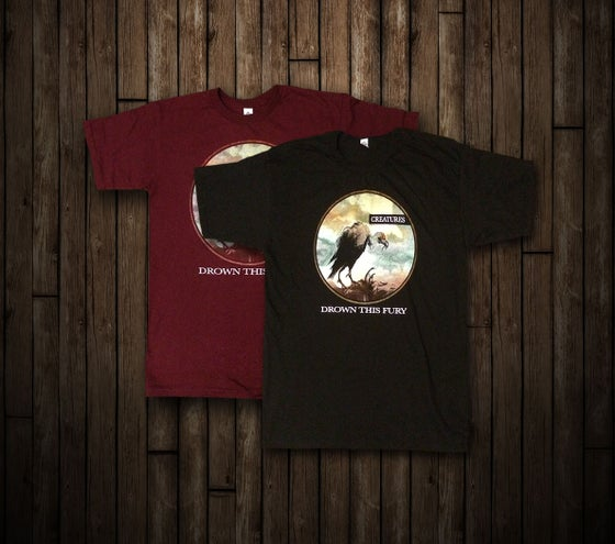 Image of Creatures Tee
