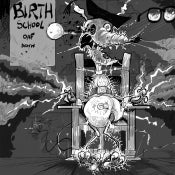 Image of Oaf - Birth School Oaf Death CD