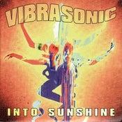 """Image of 7"""" Vibrasonic : Into Sunshine."""