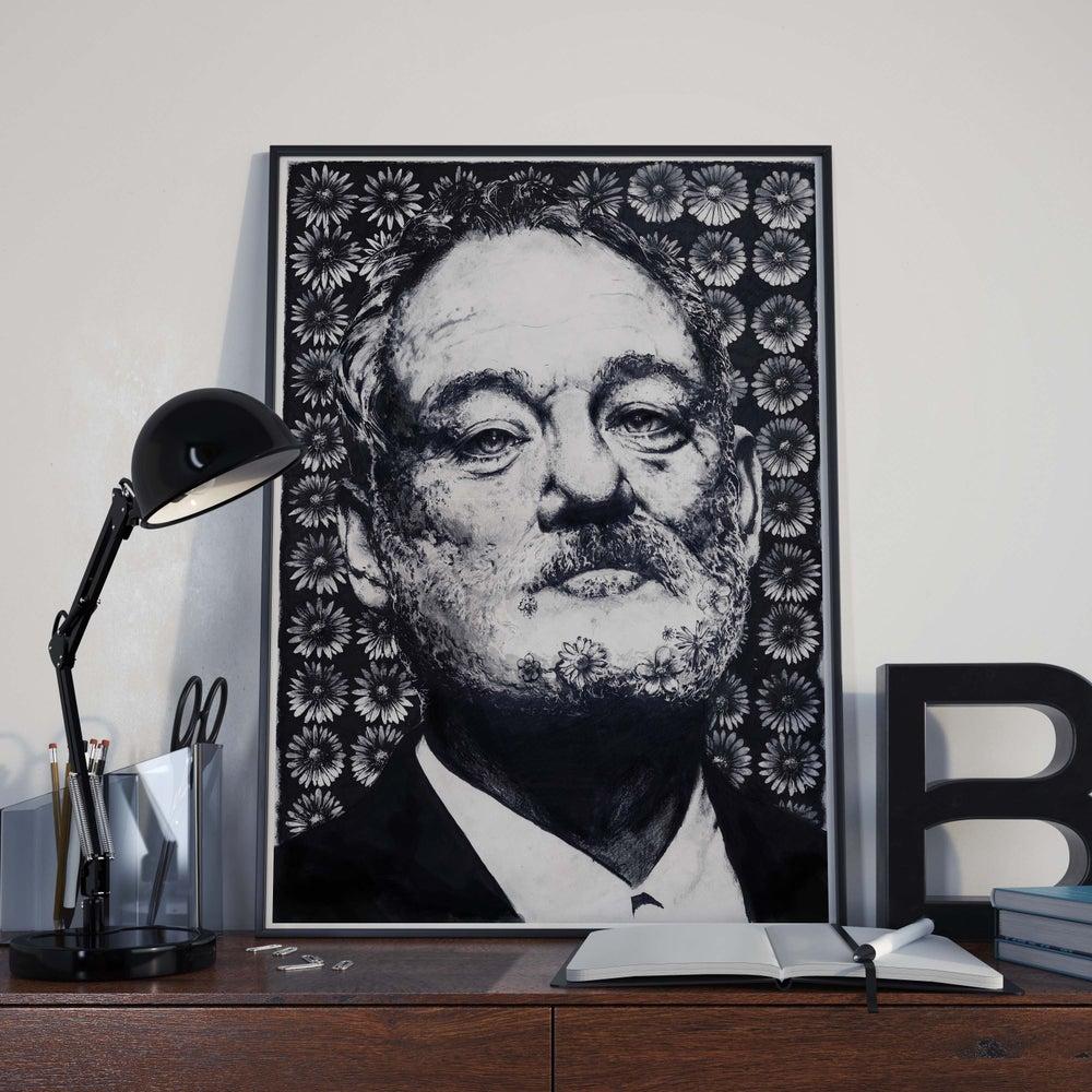 "Image of William James ""Bill"" Murray - Original."