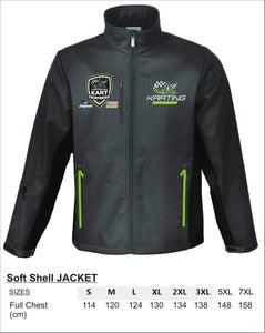 Image of KA Officials Jacket