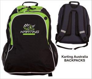 Image of KA Officials Backpack