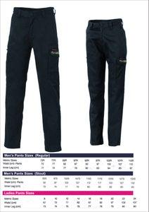Image of KA Officials Cargo pants