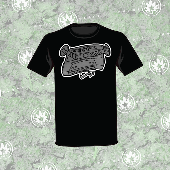 Image of Skrewtape Shirt